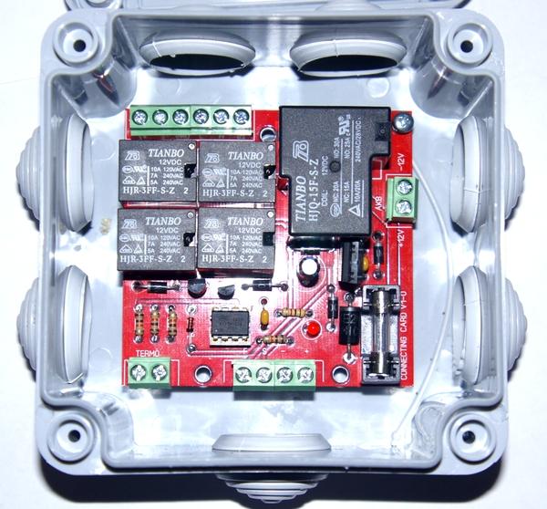 Электромеханический стабилизатор энергия