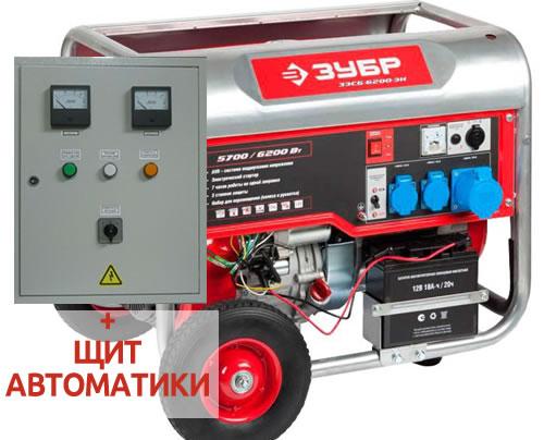 Необходим стабилизатор для газового котла